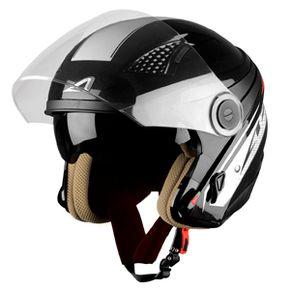 Capacete-Astone-DJ10-Bel-Air-Black11