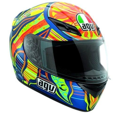 Capacete-Agv-K3-Five-Continents