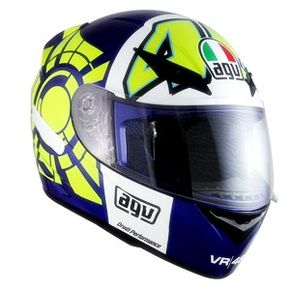 Capacete-Agv-K3-Winter-Test-2012