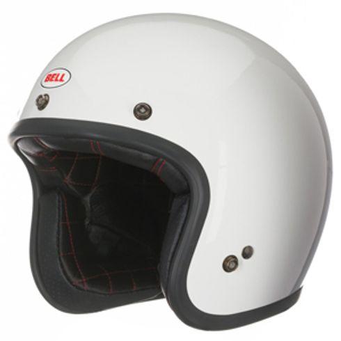 Capacete-Bell-Moto-Custom-500-Vintage-White