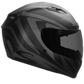 Capacete-Bell-Moto-Qualifier-DLX-Impulse-Black-Matte