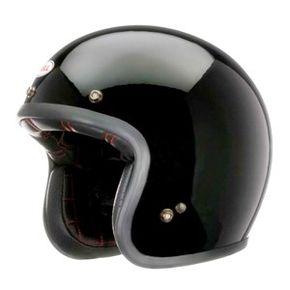 Capacete-Bell-Moto-Custom-500-Solid-Gloss-Black-