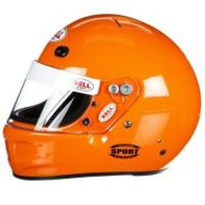 Capacete-Bell-Auto-Sport-Orange