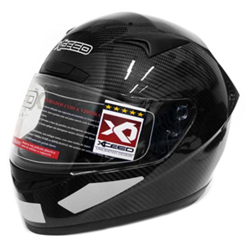 Capacete-Xceed-Sprint-3-Carbon