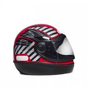 Capacete-Taurus-New-San-Marino-Velox-Red-Grey