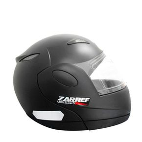 Capacete-Taurus-Zarref-V3-Black-Matte