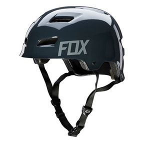 Capacete-Fox-Bike-Transit-Hardshel-Charcoal