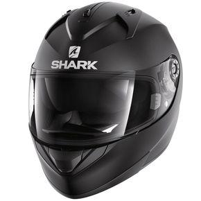 CAPACETE-SHARK-RIDILL-BLANK-MATT-KMA-1