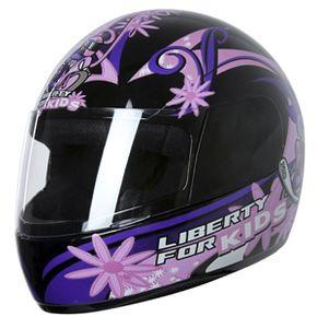 Capacete-Pro-Tork-Kids-Evolution-Black-Purple