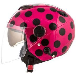 Capacete-Pro-Tork-Atomic-Joaninha-Pink