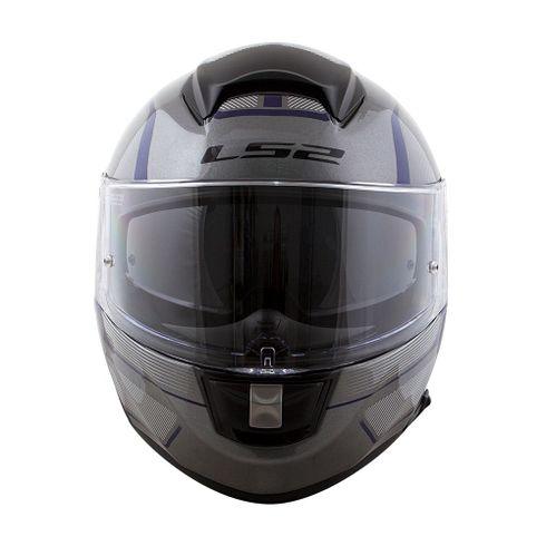 Capacete-LS2-FF397-Vector-Aurora-Titanium-White-Blue-1