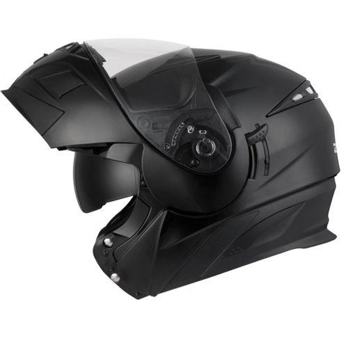 CAPACETE-ZEUS-3020-METALLIC-BLACK-1