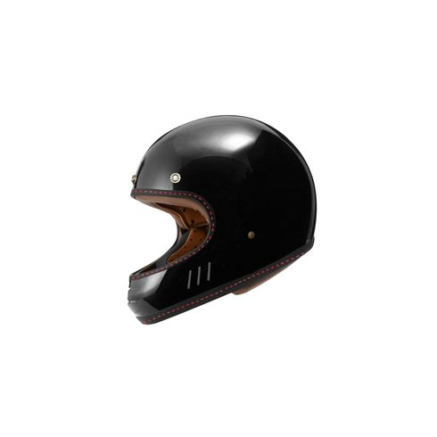 Capacate-Zeus-816-Solid-Black-1