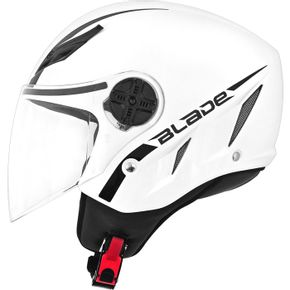 Capacete-AGV-Blade-Mono-White-1