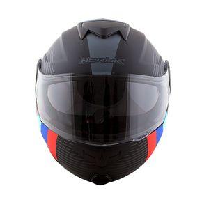Capacete-Norisk-FF345-Stroke-Matt-Black-Blue-Red-1