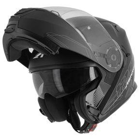 Capacete-Astone-RT1200-Matt-Black-1