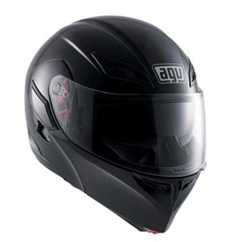 Capacete-Agv-Compact-Black