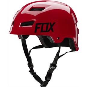 Capacete-Fox-Bike-Transition-Hardshel-Red-Matte