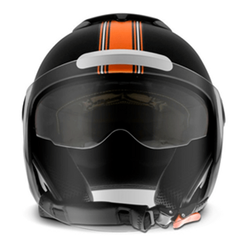Capacete-Pro-Tork-Atomic-Skull-Riders-Black-Orange