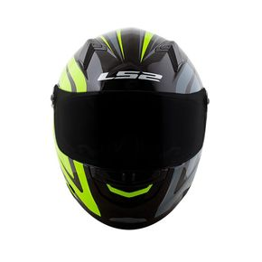 Capacete-LS2-FF358-Touring-Black-Grey-Flo-Yellow-1