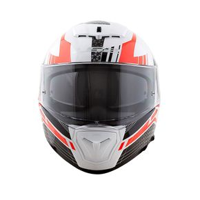 Capacete-LS2-FF390-Breaker-Split-White-Red-1
