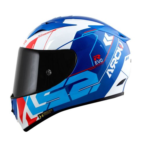 Capacete-LS2-FF323-Arrow-Techno-White-Blue-Red-3