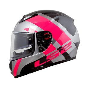 Capacete-LS2-FF397-Vector-Trident-Titanium-Pink-4