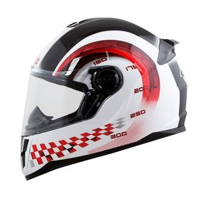 Capacete-LS2-FF392-Junior-Chrono-White-Black-Red-3