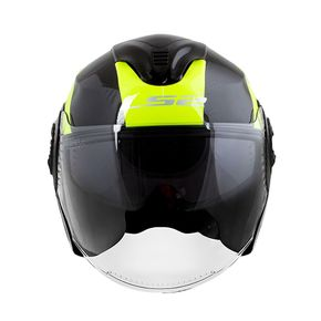 Capacete-LS2-OF570-Verso-Technik-Black-Yellow-1