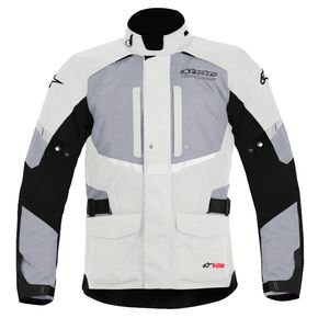 Jaqueta-Alpinestars-Andes-Silver-Black-1