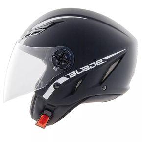 Capacete-AGV-Blade-Mono-Flat-Black-1
