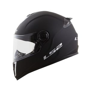 Capacete-LS2-FF392-Junior-Matt-Black-4