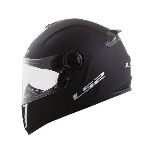 Capacete-LS2-FF392-Junior-Matt-Black-4