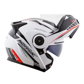 Capacete-Norisk-FF345-Route-Motion-White-Red-Black-4
