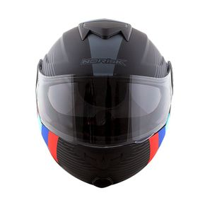 Capacete-Norisk-FF345-Stroke-Matt-Black-Blue-Red-1
