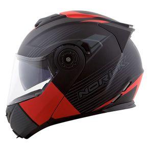 Capacete-Norisk-FF345-Stroke-Matt-Black-Grey-Red-3