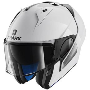 Capacete-Shark-Evo-One-V2-Blank-WHU--White-1