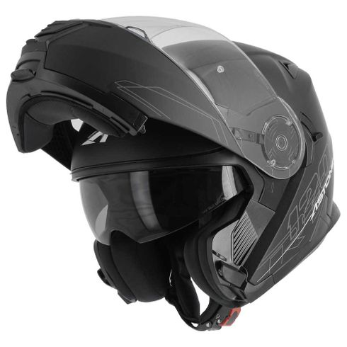 Capacete-Astone-RT1200-Matt-Black-1