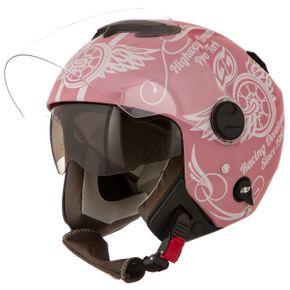 Capacete-Pro-Tork-Atomic-Highway-Pink-Matte-1