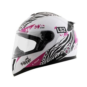 Capacete-LS2-FF392-Junior-Savane-White-Purple-1