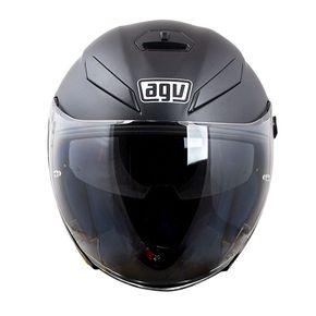 Capacete-AGV-K5-Jet-Matt-Black-1