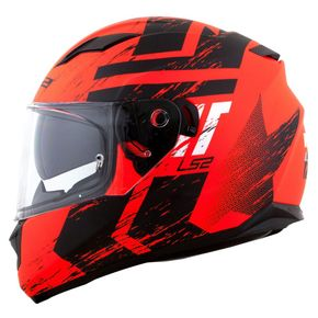 Capacete-LS2-FF320-Stream-Hunter-Matt-Orange-Black-1
