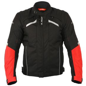 Jaqueta-LS2-Serra-Black-Red-1