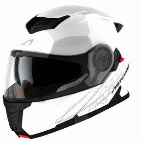 Capacete-Astone-RT1200-Gloss-White-1