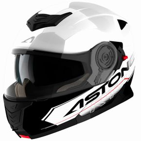 Capacete-Astone-RT1200-Touring-White-Black-1