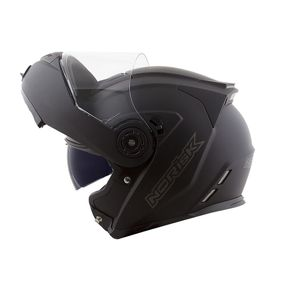 Capacete-Norisk-FF345-Matt-Black-1