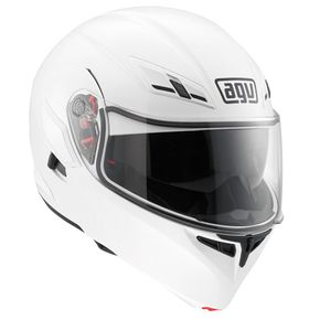 Capacete-AGV-Compact-White-1
