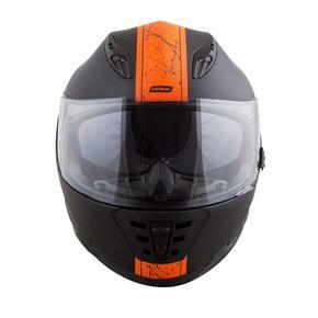 Capacete-Norisk-FF302-Stone-Matt-Black-Orange-1