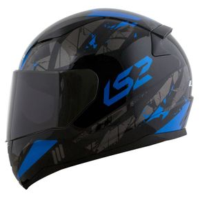 Capacete-LS2-FF353-Palimnesis-Black-Blue-1