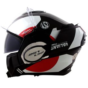 Capacete-LS2-FF399-Valiant-Avant-Black-White-Red-1